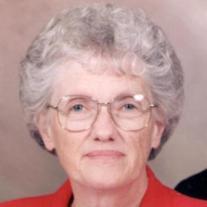 Mrs. Mary A. Bordon