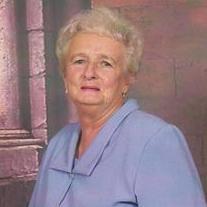 Ruth B. Mainwaring