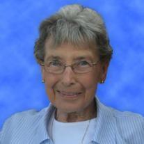 Mrs.  Jeane Howington Ramsey