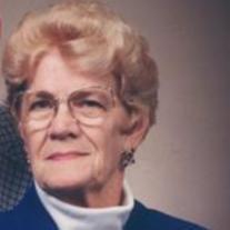 Eloise M. Parker
