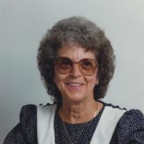 Mary Lou Dewing