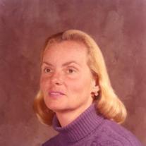 Elizabeth Forgie Curran