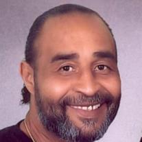 Mr. Melvin Braxton Todd