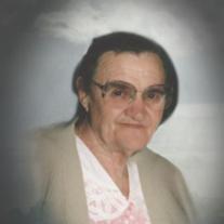 Edith Caudill Todd