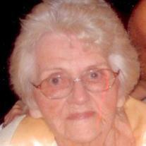Mrs. Dorothy R. McInerney