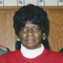 Evelyn  King Edwards