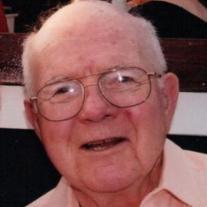 Walter B. Cobb