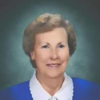 Helen  Edwards Hampton