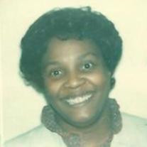 Mrs. Winifred A. Brown