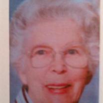 Mrs. Lillian Douglas Hogenboom