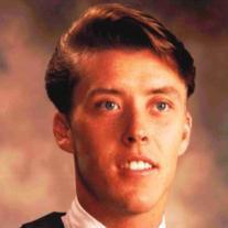 Mr. Nicky Shawn Eastham