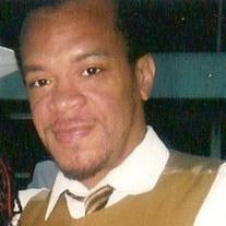 Mr.  Roderick Ernest Diggins Sr.