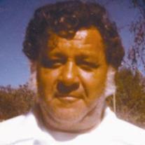 Mr. Jesse John Shaw