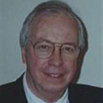 Charles Edward Henninger
