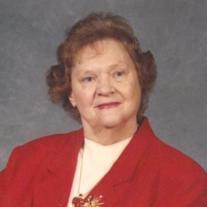 Martha E. Duvall