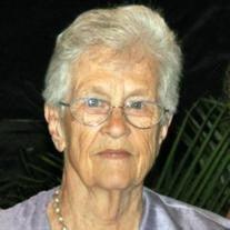 Mary Love Allen