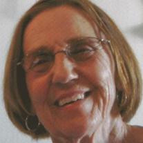 Joan Carol  Gunderson
