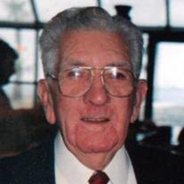 Stanley Robert Sample