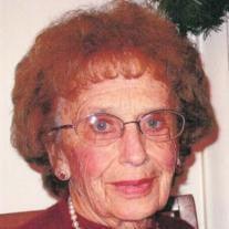 Mildred Barr