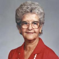 Dorothy B. Woodworth