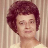 Henrietta Maggio Cefalu