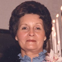 Mrs. Jane Rucker Kearney
