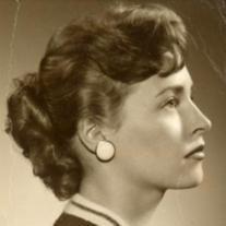 Faye Anne Parks