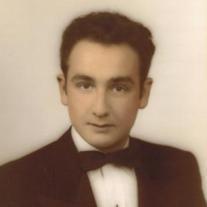 John B. Cannito