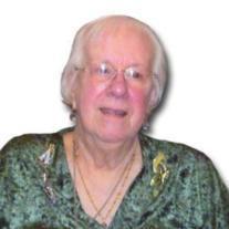 Mrs. Marie Morand/Wambeke