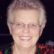Maxine DeLyon