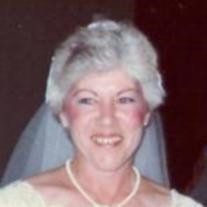 Betty Jane Hughes