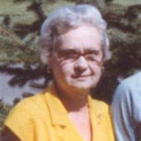 Ruth A. Burkhardt