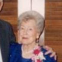 Jerrene C. Brown Hartshorn