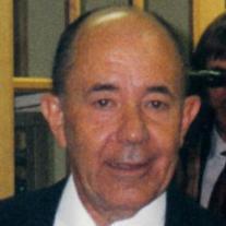 "Rafael ""Ray"" A.  Gutierrez"