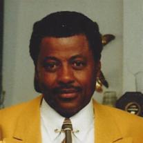 Joseph Lewis White