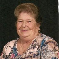 Lorene Roderigas
