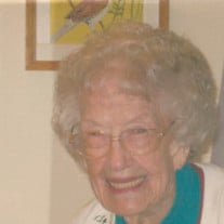 Mrs. Virginia Mary Norris