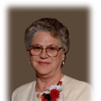 Dorothy A. Hidding