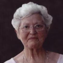 Marjorie M. (Speers) Pifer