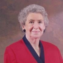 Thelma Cooke Heaton