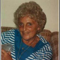 Mrs. Dorothy Pirone