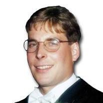 Mr. Jeff Michael Barker