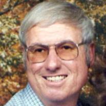Timmy Joe Donaldson Sr.