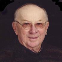 George C.  Blaha