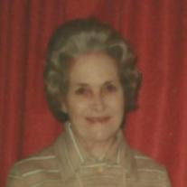 Erma Lee Lankford