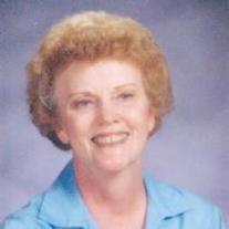 Brenda Frances Scheetz
