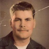 George Arlin Pack Sr.