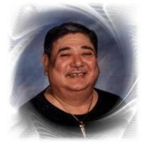 """Gilberto T. """"Speedy"""" Gonzalez"""