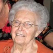 Hazel Disharoon Wilkerson