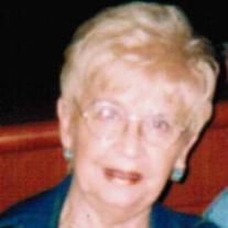 Annaline MacDonald
